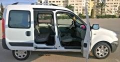 سيارة رونو كونغو ممتازة للبيع رينو في طنجة تطوان المغرب وسيطك